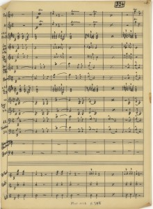 March for Symphonic Band Sheet Music Click to enlarge