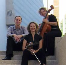 Atar Trio