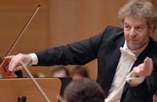 Karl-Heinz Steffens, Conductor